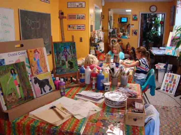 Joy's Creative Space