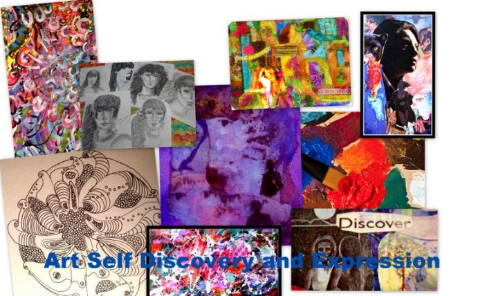 Art and self Discovery-001