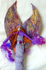 Angel of Prosperity